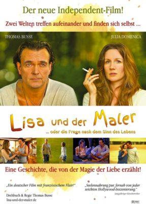 """Film """"LISA UND DER MALER"""""""